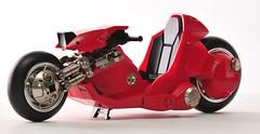 EHO_8402 (siukiho) Tags: red bike movie japanese replica motorcycle akira