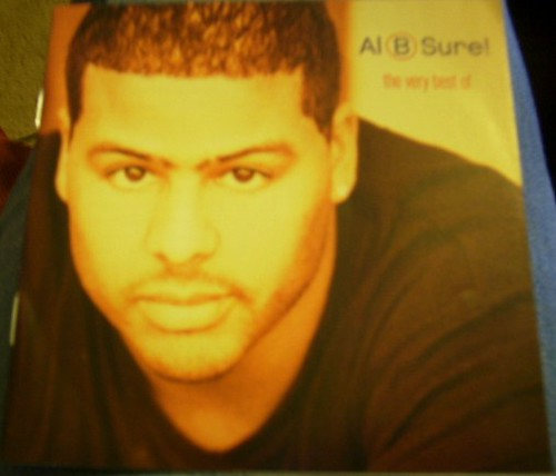 Al B. Sure~The Very Best of Al B. Sure!