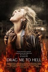 'Arrástrame al infierno' de Sam Raimi