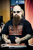 Kerry King Even with no