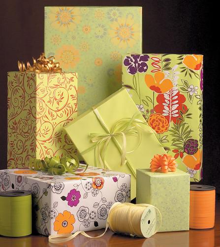 Riciclo dei regali