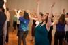 266M8023 (Nia Technique) Tags: march dance student movement action kick class pdx punch nia 2009 intensive whitebelt niatechnique niahq studiohq