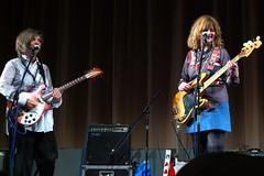 The Raincoats 1 (Ewan-M) Tags: england music london gig livemusic southbank gigs se1 raincoats nft nationalfilmtheatre bfi theraincoats anadasilva ginabirch londonboroughoflambeth bfisouthbank