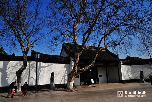苏州博物馆15