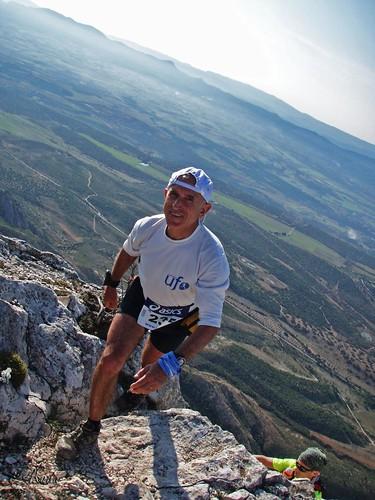 Trail Sainte Victoire 2009 (39)