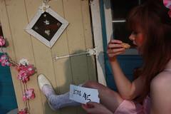 Alice in wonderland photoshoot (Betty__) Tags: party tea alice wonderland