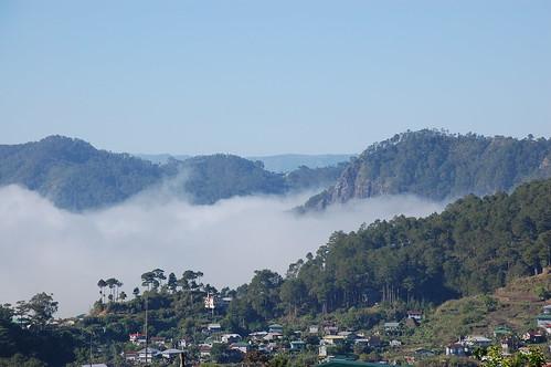 Holy Week in Sagada