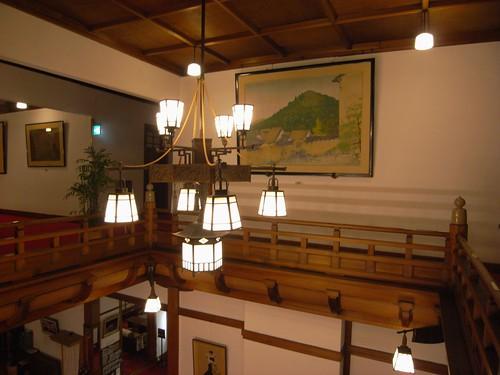 『奈良ホテル』@奈良市高畑-19