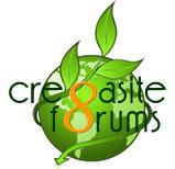 Cre8asite Logo