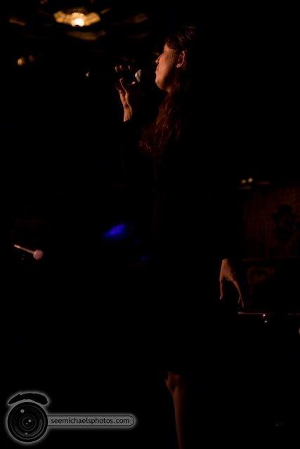 Jazz Jam at Tango del Rey 42009© Michael Klayman-3