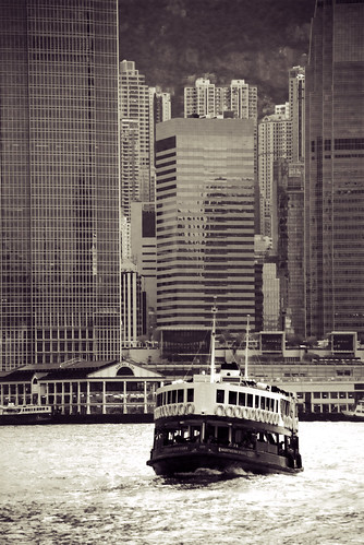 Hong Kong Island 02