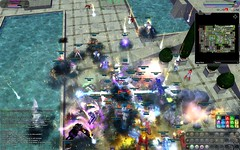 City Of Heroes: Incursion 1