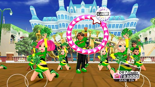 We Cheer 2