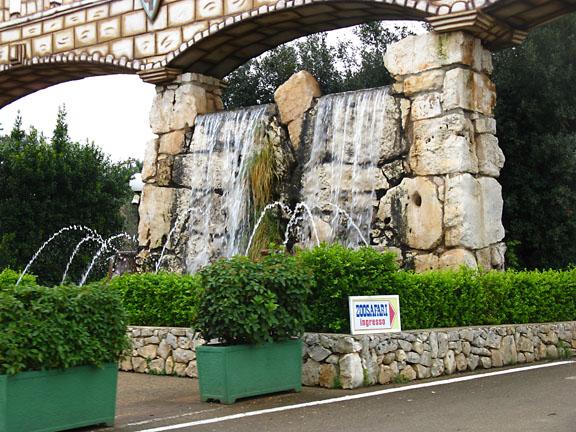 zoo safari ingresso