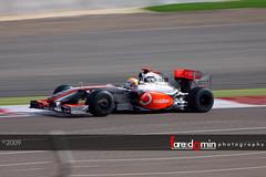 Lewis Hamilton @ The BIC - Bahrain Grand Prix, April 26th 2009 (leppardize) Tags: race speed mercedes bahrain team hamilton lewis grand f1 racing prix international mclaren rush circuit formula1 2009 adrenaline highspeed bic lewishamilton
