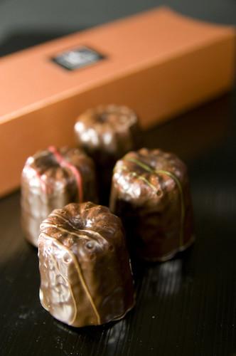 Chocolat Guimauve, Franck Kestener, Salond du Choclat 2009 Tokyo, Shinjuku Isetan