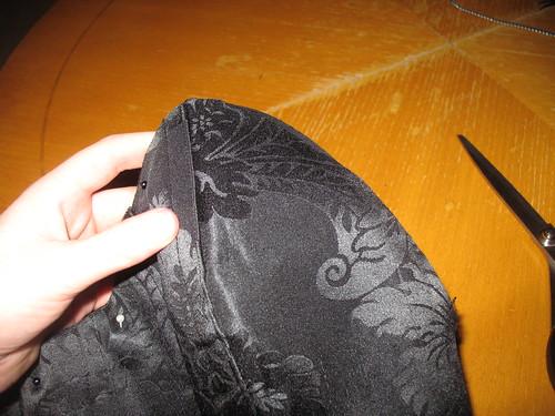making a corset 30