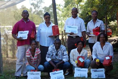 kabokweni team