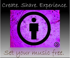 Create, Share, Experience