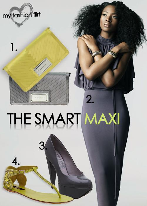 The Smart Maxi
