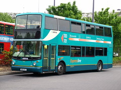 Arriva Medway Towns 6440