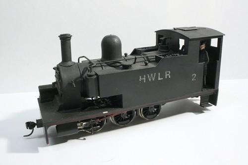 HWLR No. 2