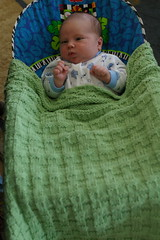 Harris Baby Blanket PDF