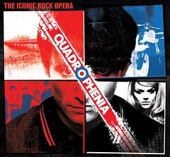 Quadrophenia, The Rock Opera, promotional image