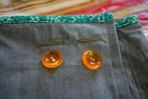 1st Buttonholes