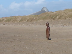 Another Place (Kris Vmur) Tags: anthony gormley crosby anotherplace