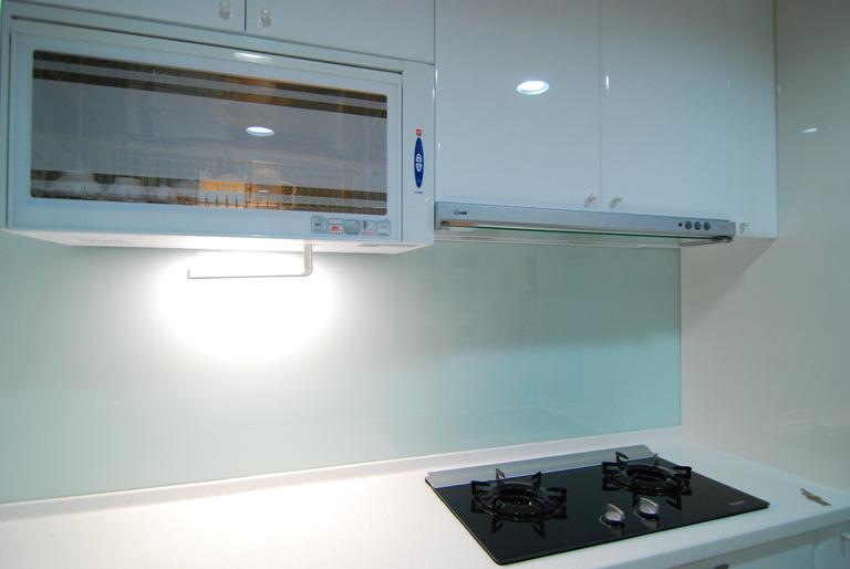 廚房-三機