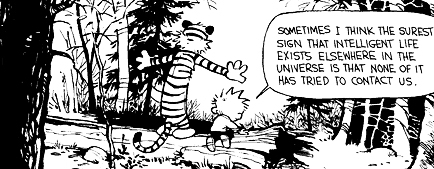 Calvin_on_Intelligent_Life