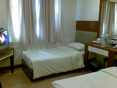 Melaka Fenix Hotel 4