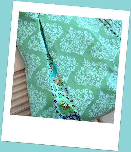 c.'s bag detail