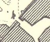Puerta de Gallegos - 1851