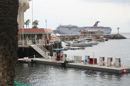 Catalina - Marina Pumps
