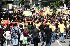 IMG_5983 (quox | xonb) Tags: demo stuttgart gegenstudiengebhren protest uni masterplan unistuttgart studenten schler geisteswissenschaften ressel bildungsstreik