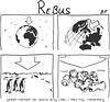 KUNDLORAMA: S.O.S. Ziemia - REBUS (oto-polska.blogspot.com) Tags: blog polska rebus bf oto kundlorama otopolskablogspotcom anonimowyczytelnik