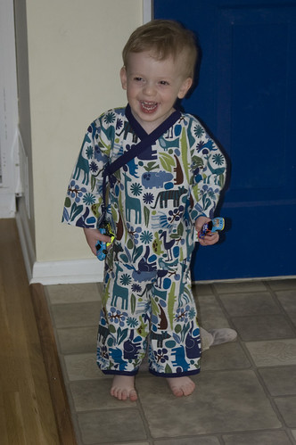 P-Man Jammies