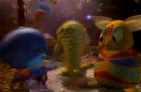 The Last Halloween (1991) (TV) TV - The Last Halloween Movie