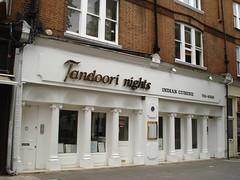 Picture of Tandoori Nights, W6 9NH