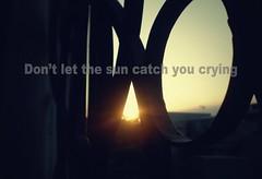 (Syka L Vy) Tags: sun sunny vietnam vy dreamer 2009 sleepwalker l syka vng dontletthesuncatchyoucrying fromsykawithlove formydears sykalevy lehoangvy sundayspirit