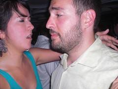 And twirl! (spectacularandy) Tags: green drunk dc dance kiss tank dancing basement drinking andrew betty lapdance sweat mojito nightlife salsa dupont cafecitron jadd chibbi