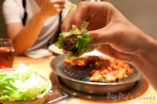 Ran Korean Restaurant London 25