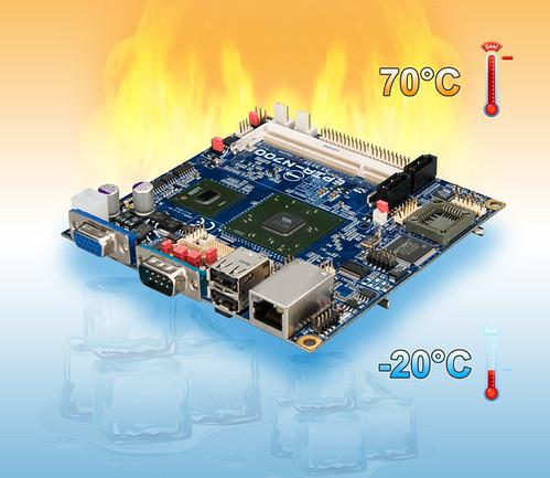 VIA EPIA N700-10EWNano-ITX Board