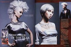 Mirror Awards (BABAK photography) Tags: color men texture cut si winner salon babak ideas fashionshoot 2010 avantgarde hairfashion hairtrends wwwbabakca babakca babakphotography hairshoot canadianhairdressermagazine hair2010 jennifeerstinson timothyco