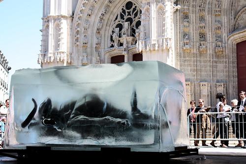 """Royal de Luxe - """"El Xolo"""""""