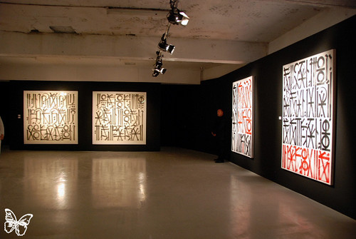 RETNA: The Hallelujah World Tour