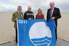 110609_N1_437mx (Blue Flag Ireland) Tags: blue ireland flag awards wexford 2011 curracloe