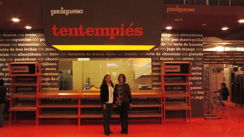 Paniqueso Bogotá: puertas abiertas
